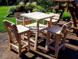 Kokybiški ir pigūs iš ąžuolo medienos gaminiai - nuotraukos Nr. 8