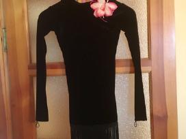 Sportiniu sokiu 2 in 1 suknele + bateliai - nuotraukos Nr. 2