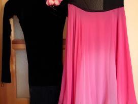 Sportiniu sokiu 2 in 1 suknele + bateliai