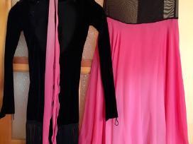 Sportiniu sokiu 2 in 1 suknele + bateliai - nuotraukos Nr. 3