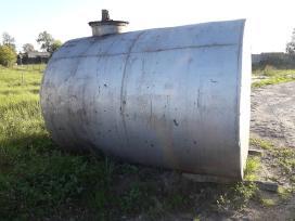 Cisterna Backa 10 kub. 10m3