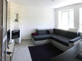 Dvieju kambariu butas