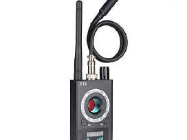 Profesionalus blakių, slaptų kamerų detektorius