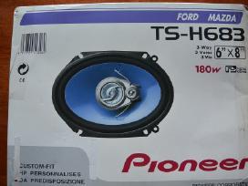 Kolonėlės Pioneer Ts-h683