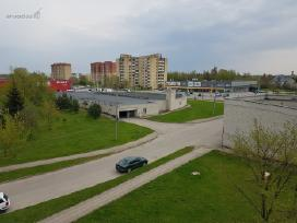 Pirkčiau garažą Baltijos g.72a arba 90a