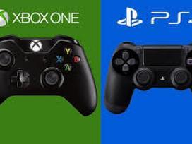 Parduodu Sony playstation4 Ps4 originalai žaidimai