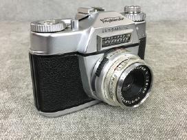 """Fotoaparatas """"Voigtlander"""""""