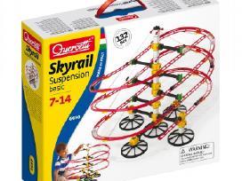 Itališki edukaciniai žaislai Quercetti