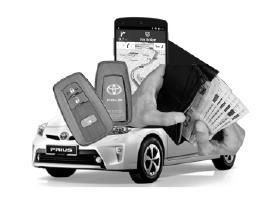 Pavežėjo-taksi vairuotojo darbas Taxify platforma