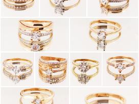 Sužadėtuvių žiedas tik nuo 89€