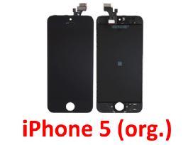 Originalus iPhone 5 LCD ekranas