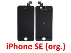 Originalus iPhone Se LCD ekranas