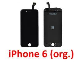 Originalus iPhone 6 LCD ekranas