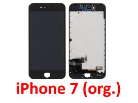 Originalus iPhone 7 LCD ekranas