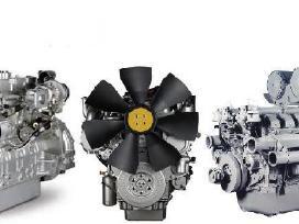 Perkins varikliai, variklių atsarginės dalys