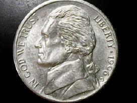 JAV 5 centai, 1996