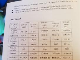 Pakrovejas paleidejas boosteris bc70 tik 65 eur - nuotraukos Nr. 8