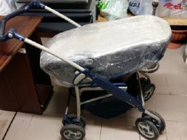 Peg Perego vežimėlis