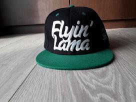 Vyriška kepurė ( fullcap )
