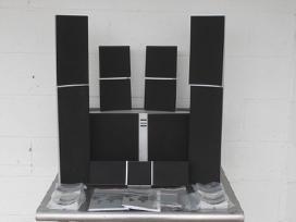 Jamo 5.1 A355 surround daniška garso sistema
