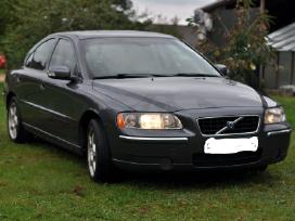 S60, 2008, sedanas, dyzelis, 2400 cm³, 126 Ag (93)