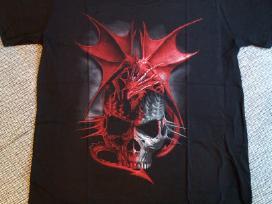 Marškinėliai L dydžio