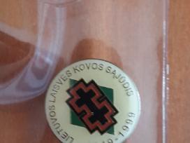 Reti Lietuviški ženkliukai
