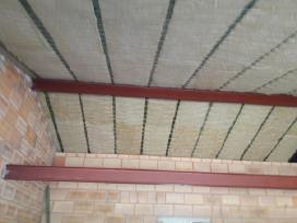Stogų dengimas stogai, stogų remontas, skardinimas - nuotraukos Nr. 21