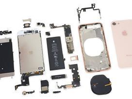 iPhone 8 plus orginalios dalys ,galimas pakeitimas