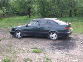 Pigei dalimis Saab 9000