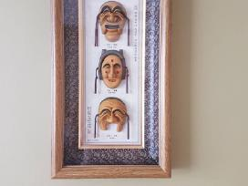 Kolekcinės kaukės