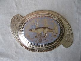 Sena Metaline Pelenine - Medziokles Tema.zr. Foto. - nuotraukos Nr. 4