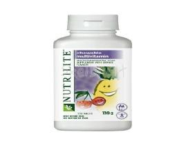Nutrilite maisto papildai ir vitaminai