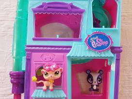 Littlest Pet Shop Namas