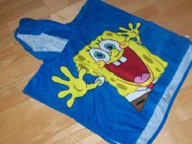 Kilpiniai rankšuosčiai su gobtuvais palūdimui.
