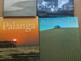 Lietuvos miestų albumai