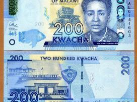 Malavis 200 Kwača 2016m. P60 Unc
