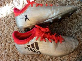 Futbolo batai 36 dydis Adidas - nuotraukos Nr. 2