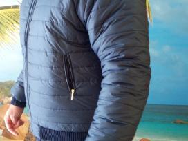 Labai šilta žiemynė striukė Puma