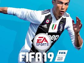 Fifa 20 ir fifa 19 Xbox One Ps4 konsolėms
