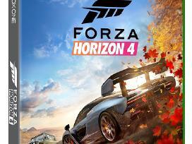 Parduodu Forza Horizon 4 Xbox One konsolei