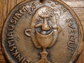 Medaliai - nuotraukos Nr. 2