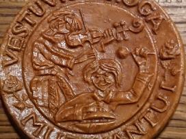 Medaliai - nuotraukos Nr. 3