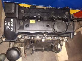 Parduodu variklį N45b16