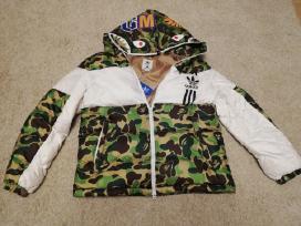 Adidas id96 Bape