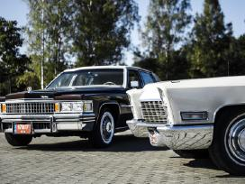 Cadillac Deville automobiliu Nuoma !