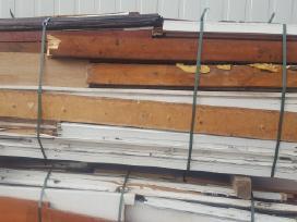 Atiduodame mediena