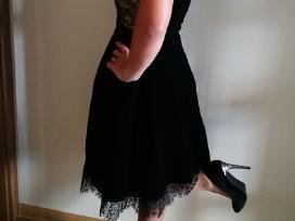 Parduodama puošni suknelė