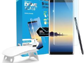 Grūdintas stiklas Samsung Note 8 ekrano apsaugai