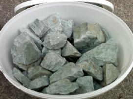 Žadeitas, žadeito akmuo is Sibiro Super kainomis - nuotraukos Nr. 2